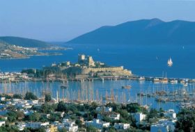 Paramount Pictures plans first-ever hotel in Bodrum