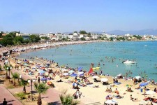 British holidaymakers 'actively avoiding Muslim countries'
