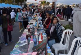Tourism Week celebrated in Didim