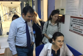 Didim Hospital among first to go completely digital