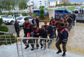 Didim: More suspects detained over migrant smuggling